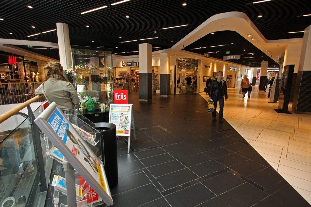 Friis Citycenter Aalborg