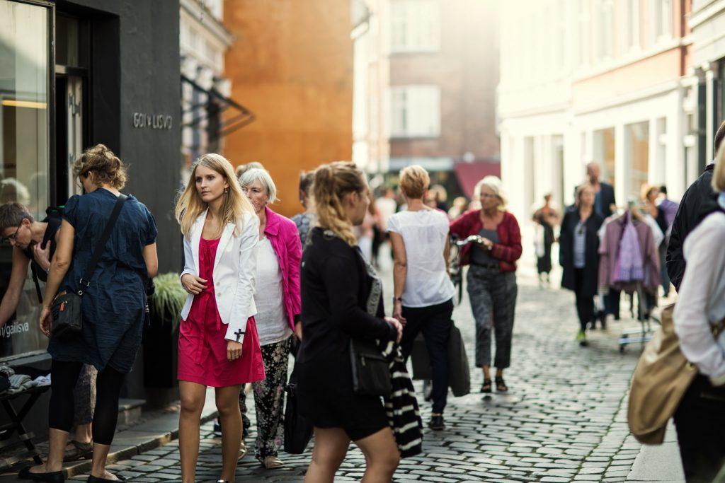 byvandring Aarhus