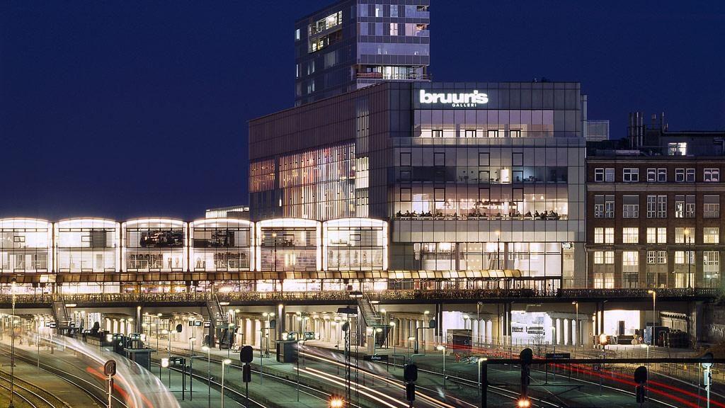 Shopping i Aarhus
