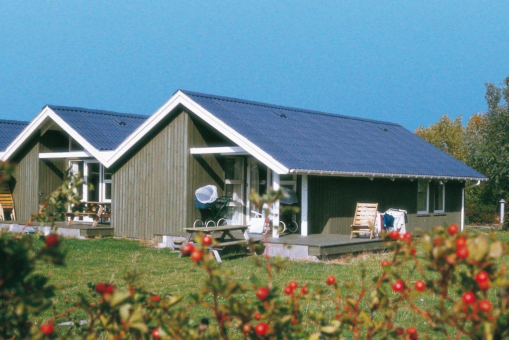 Feriehus i Danmark er populært blant mange.
