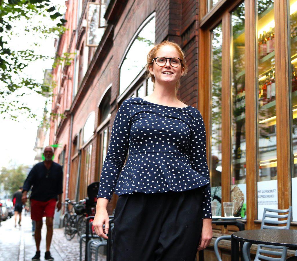 Mat: Zenia Strunck Mikkelsen